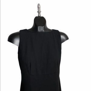 Women's Northern Traditions Black Dress / Size 4